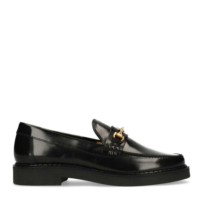 GANT Kelly zwarte loafers