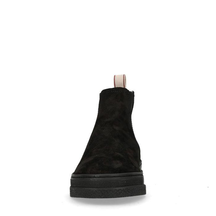 GANT Maria zwarte hoge sneakers