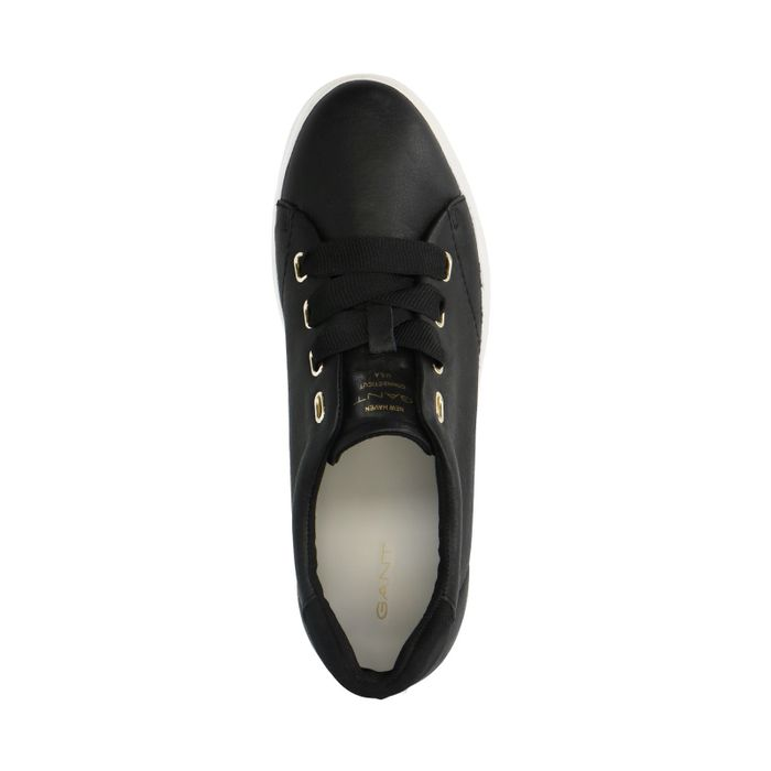 GANT Aurora zwarte sneakers