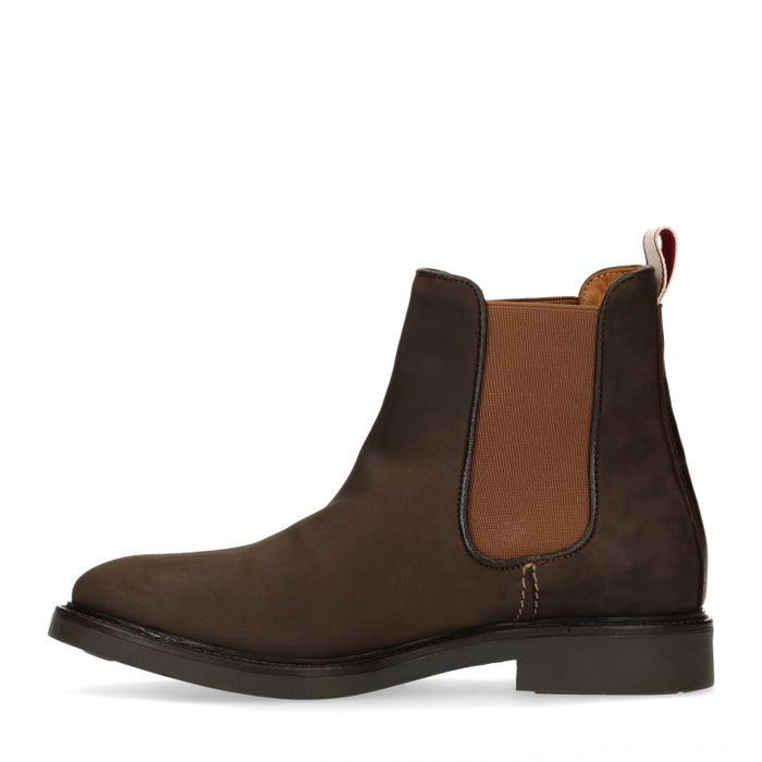 Gant Ashley bruine chelsea boots