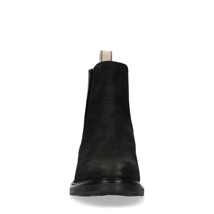 GANT Ashley zwarte chelsea boots