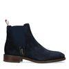 GANT Fay donkerblauwe chelsea boots