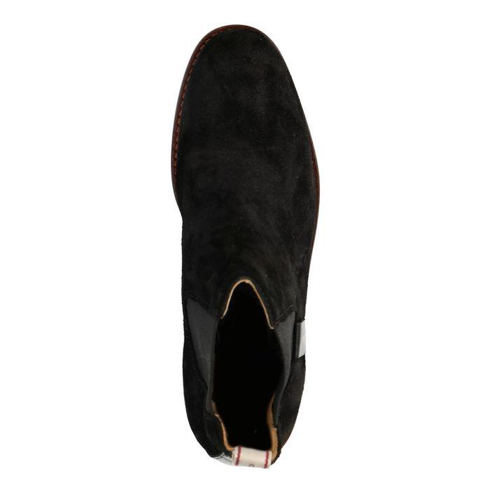 GANT Fay zwarte chelsea boots