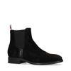 GANT Fay chelsea boots zwart suède