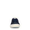 GANT Zoee blauwe lage sneakers