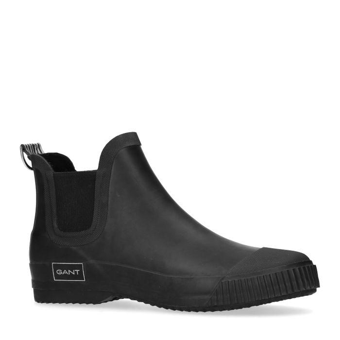 GANT Mandy zwarte chelsea boots