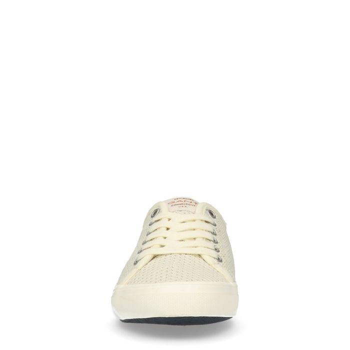 GANT New Haven beige lage sneakers