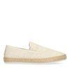GANT Krista beige loafers