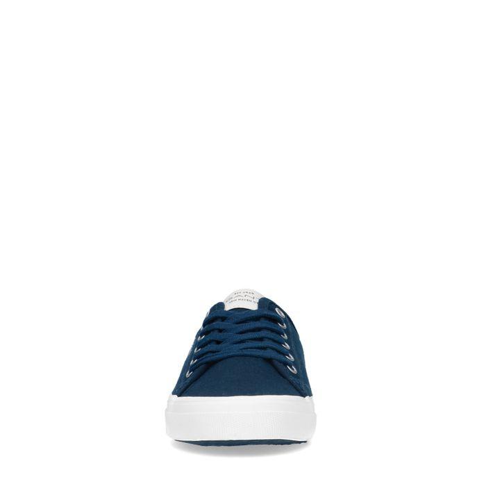 GANT Preptown blauwe sneakers