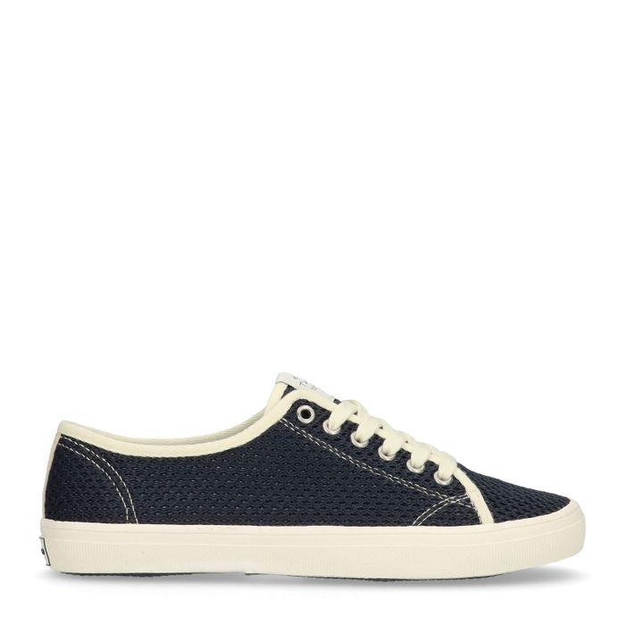 GANT New Haven donkerblauwe sneakers