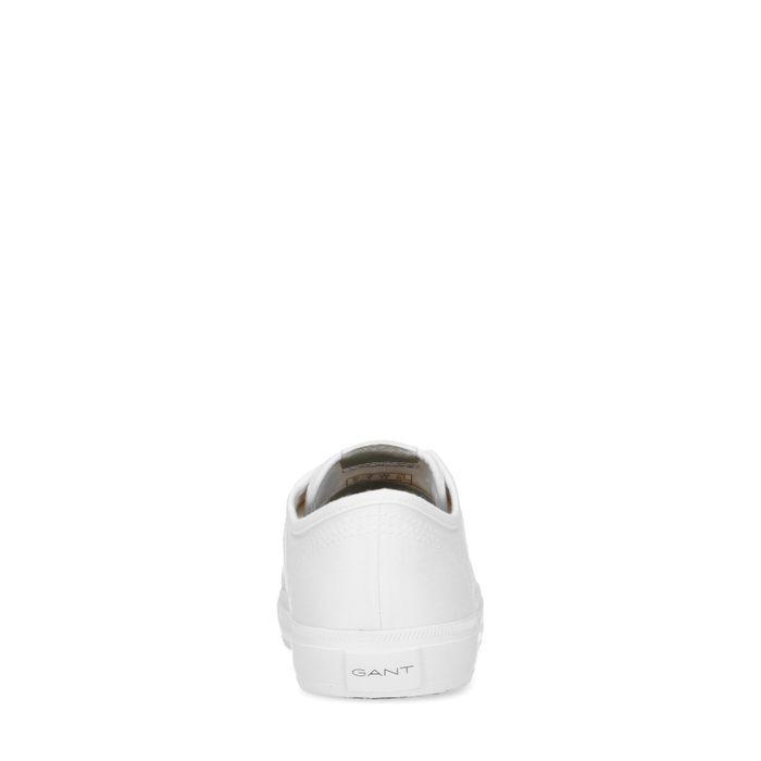 GANT Pinestreet witte sneakers