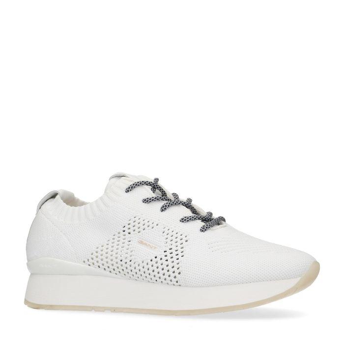 GANT Bevinda witte sneakers
