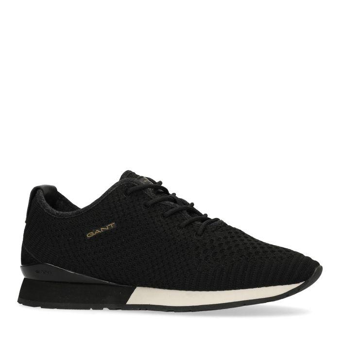 GANT Linda zwarte sneakers