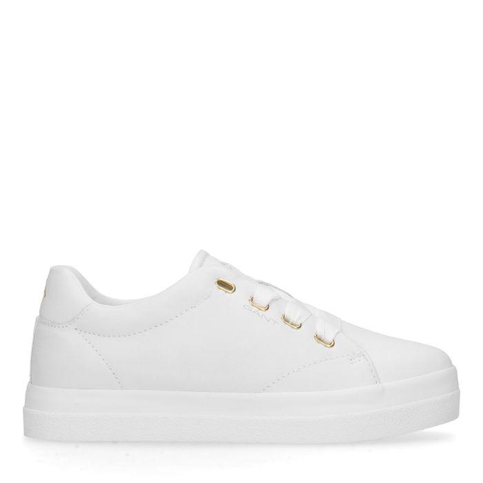 GANT Aurora Baskets - blanc