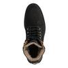 GANT Ashley Bottines à lacets - noir