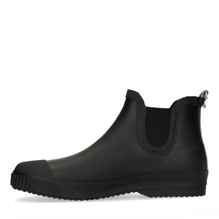 GANT Mandy Boots de pluie - noir