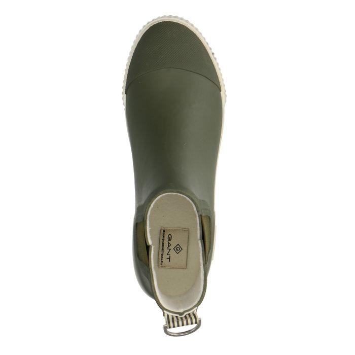 GANT Mandy Chelsea boots - vert