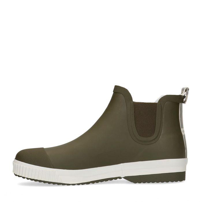 GANT Mandy Boots de pluie - vert