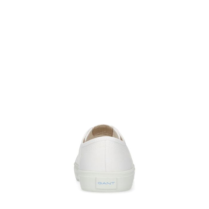 GANT Zoee Baskets - blanc