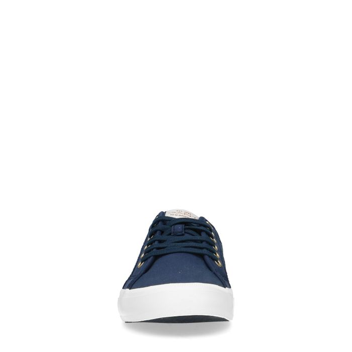 GANT Pinestreet Baskets - bleu