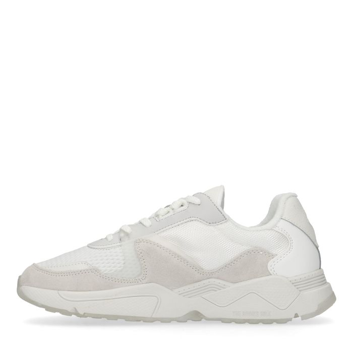 GANT Portland off white sneakers