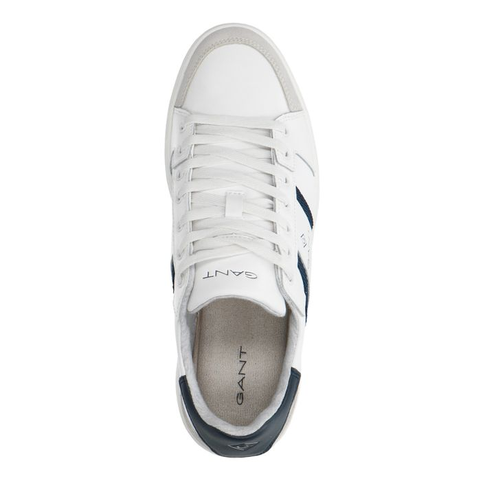 GANT Le Brook witte sneakers