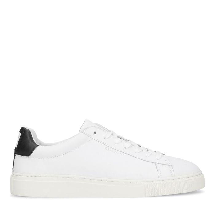 GANT Major witte lage sneakers