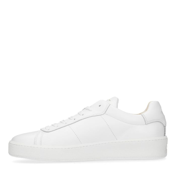 GANT Leville witte sneakers