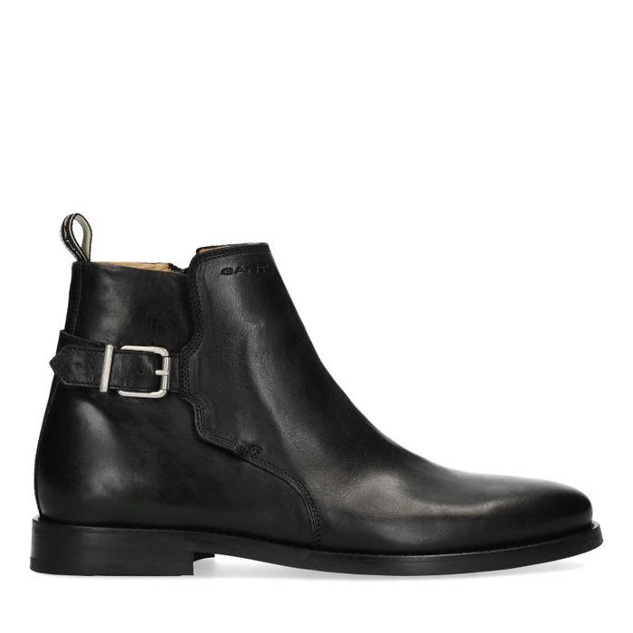 GANT Max zwarte boots