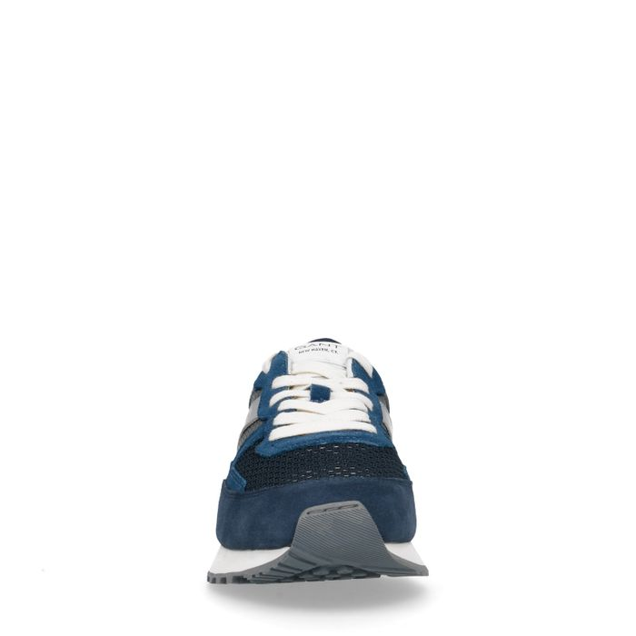 GANT Grancliff suède sneakers