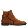 GANT Max cognac boots