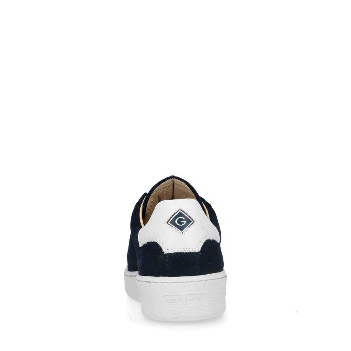 GANT Leville blauwe sneakers