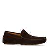 GANT Nicehill bruine loafers