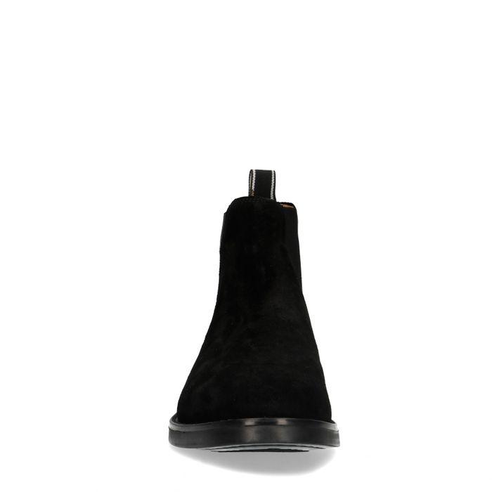 GANT Oscar zwarte chelsea boots