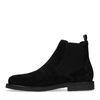 GANT Barkley zwarte chelsea boots