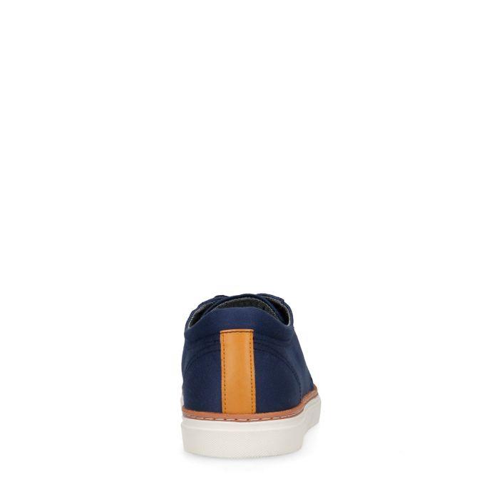 GANT Prepville blauwe veterschoenen