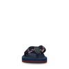GANT Breeze blauwe slippers