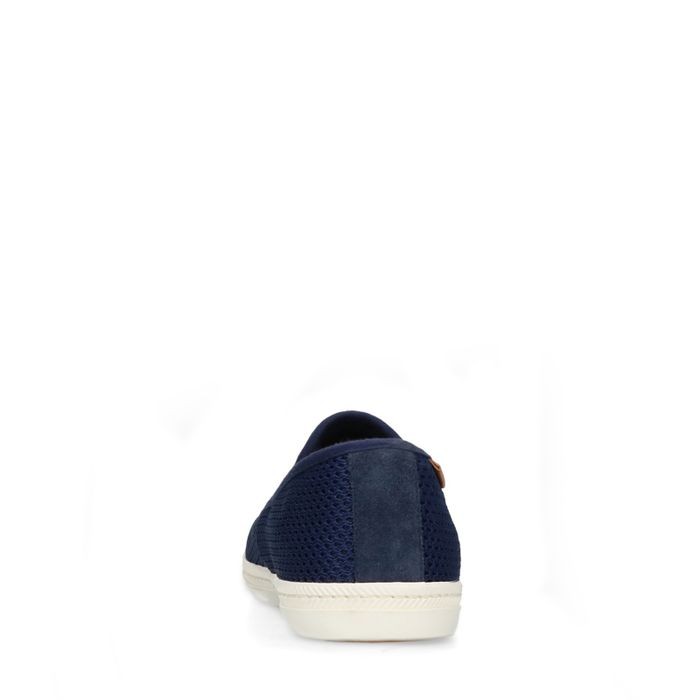GANT Frank loafers blauw