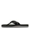 GANT Breeze zwarte slippers