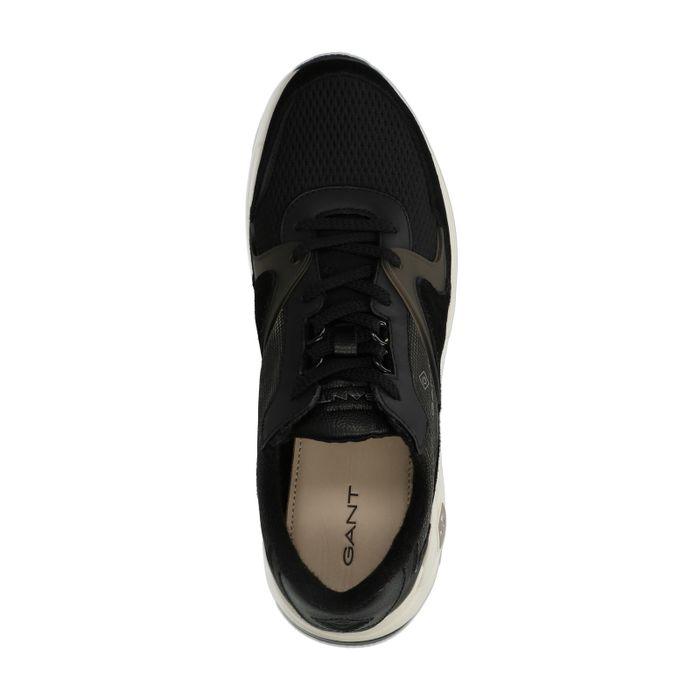 GANT Portland Sneaker schwarz