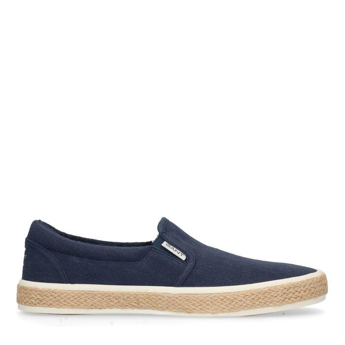 GANT Frenso blaue Loafer