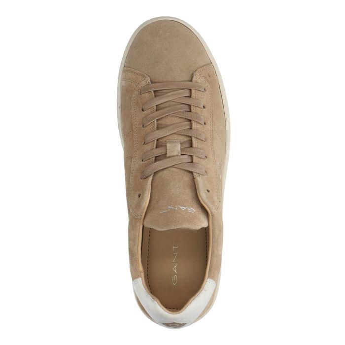 GANT Leville beigefarbene Sneaker