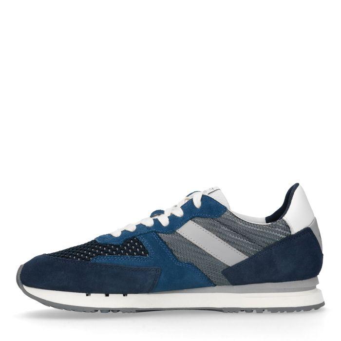 GANT Grancliff Veloursleder-Sneaker