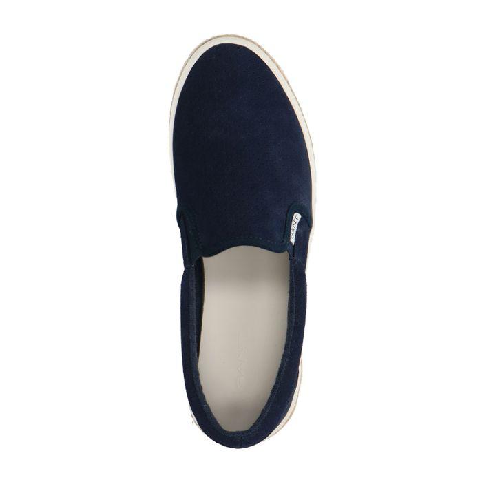 GANT Primelake blaue Slip-ons