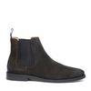 GANT dunkelbraune Chelsea Boots