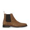 GANT Max braune Chelsea Boots