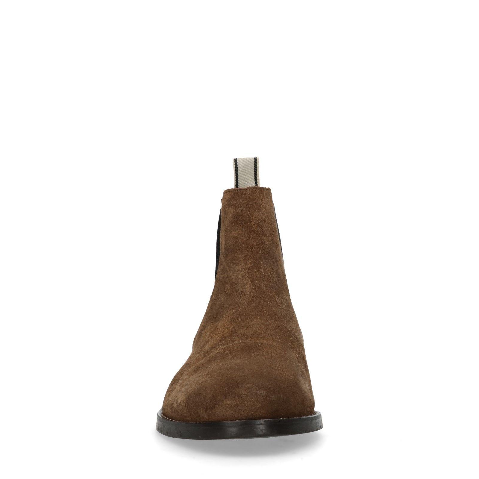 Gant GANT Max braune Chelsea Boots