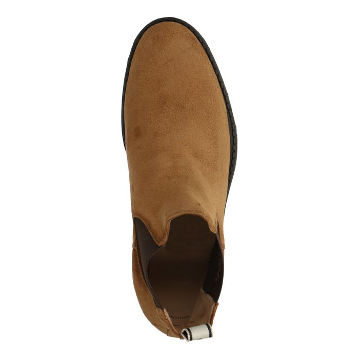 GANT Oscar cognacfarbene Chelsea Boots