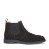 Dunkelbraune Chelsea-Boots GANT