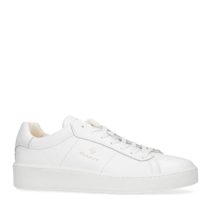 GANT Leville Baskets - blanc